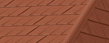 Tuscan-Clay_Wakefield Bridge Steel Roof Tiles_Available at Metal Roof Outlet Ontario