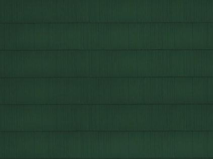 sample image Arrowline Shake-look Metal Roof in Hartford Green from Metal Roof Outlet in Ontario