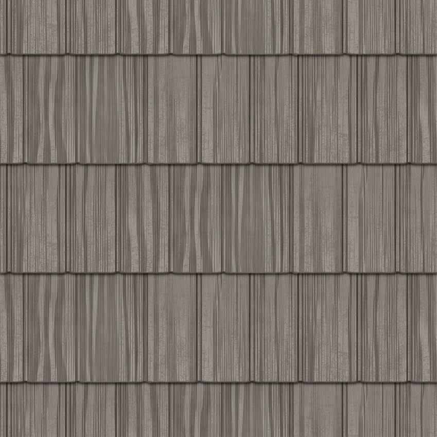 Cedar Creek Shake product image in colour Antique Brown Variation