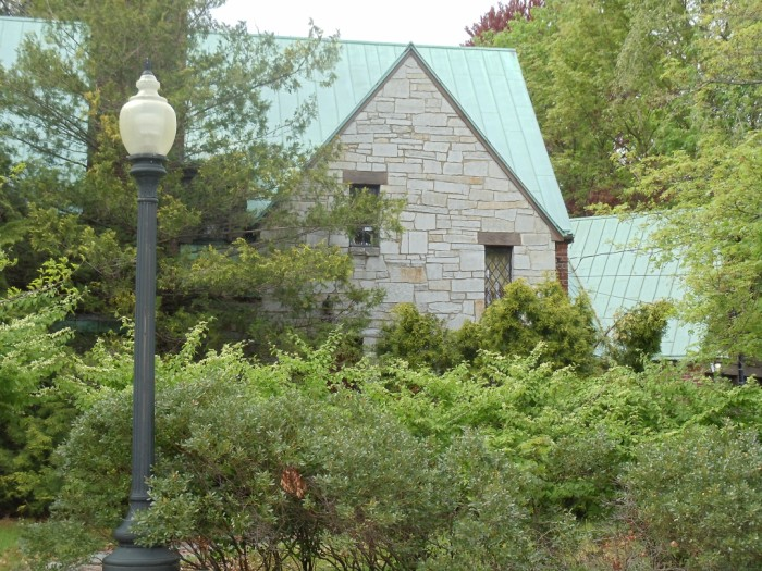 All you ever wanted to know about copper roofing for Standing seam copper