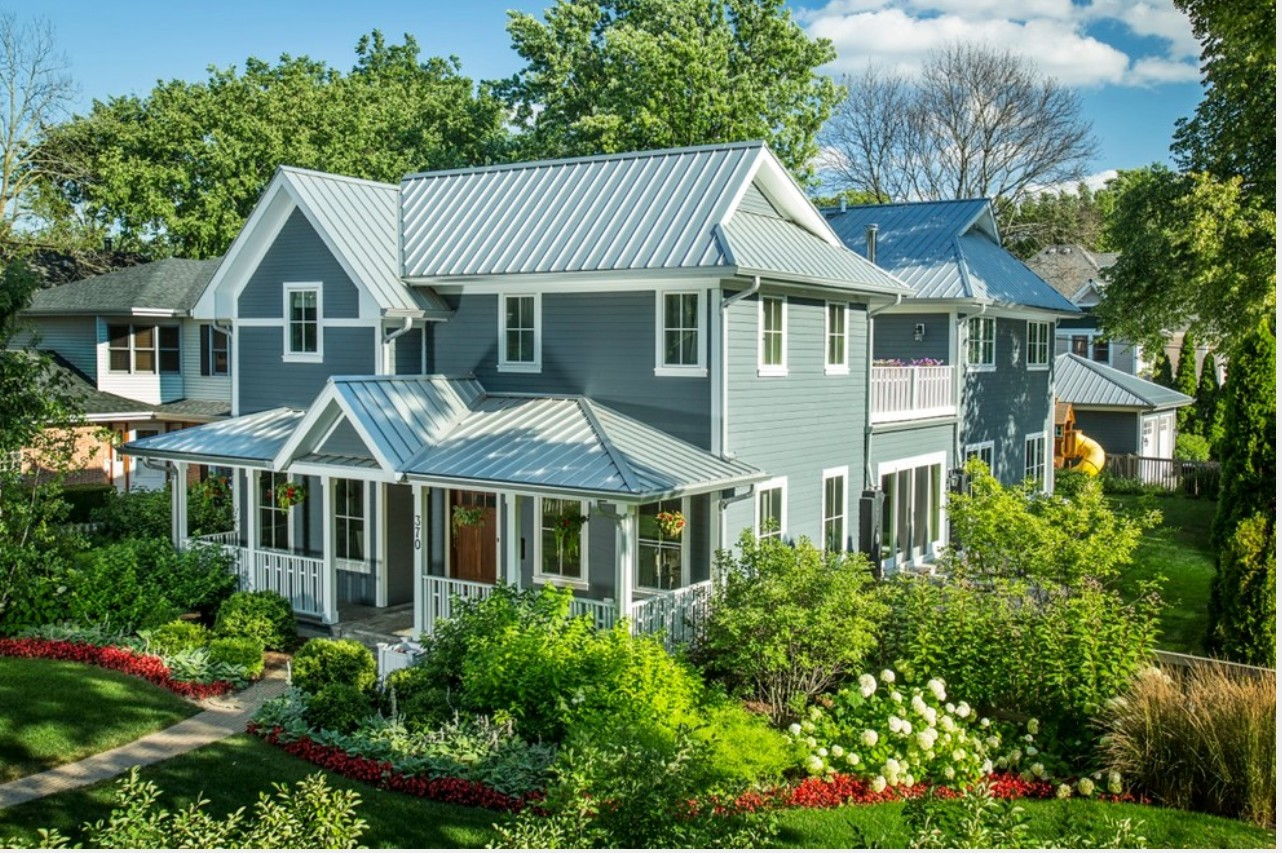 Metal Roofing Costs Consumer Guide 2017 Metalroofs Org