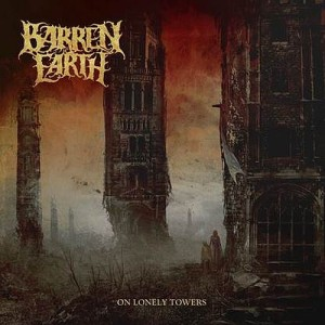 Barren Earth-On Lonely Towers