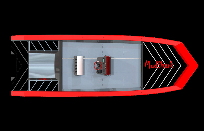 Built Custom Louisiana Boats Aluminum