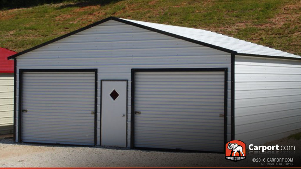 Choosing The Size Of Your New CarportMetal Shelters