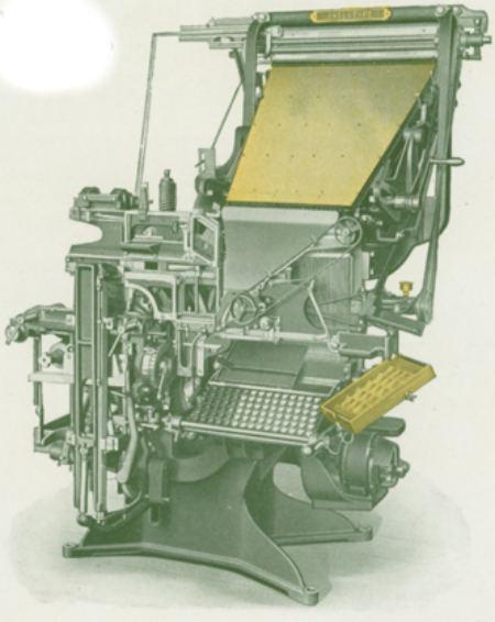 Intertype Model C