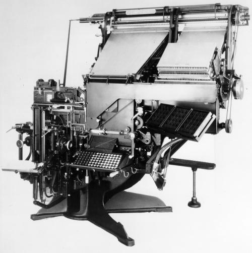 Blue Streak Model 14, 1935, with wide auxiliaries