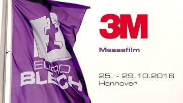 3M auf der Euroblech 2016