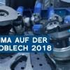 Anfastechnik von Gerima auf der Euroblech 2018 | METAL WORKS-TV