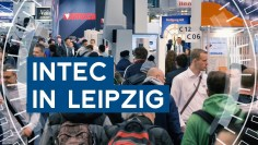 Intec Leipzig 2019 | Messe | METAL WORKS-TV