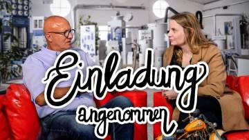 Interview mit Erwin Telöken von TEKA | Einladung angenommen | METAL WORKS-TV