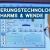 Steuerungstechnologie von Harms & Wende auf der Euroblech 2018 | METAL WORKS-TV