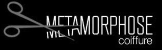 Métamorphose Coiffure logo