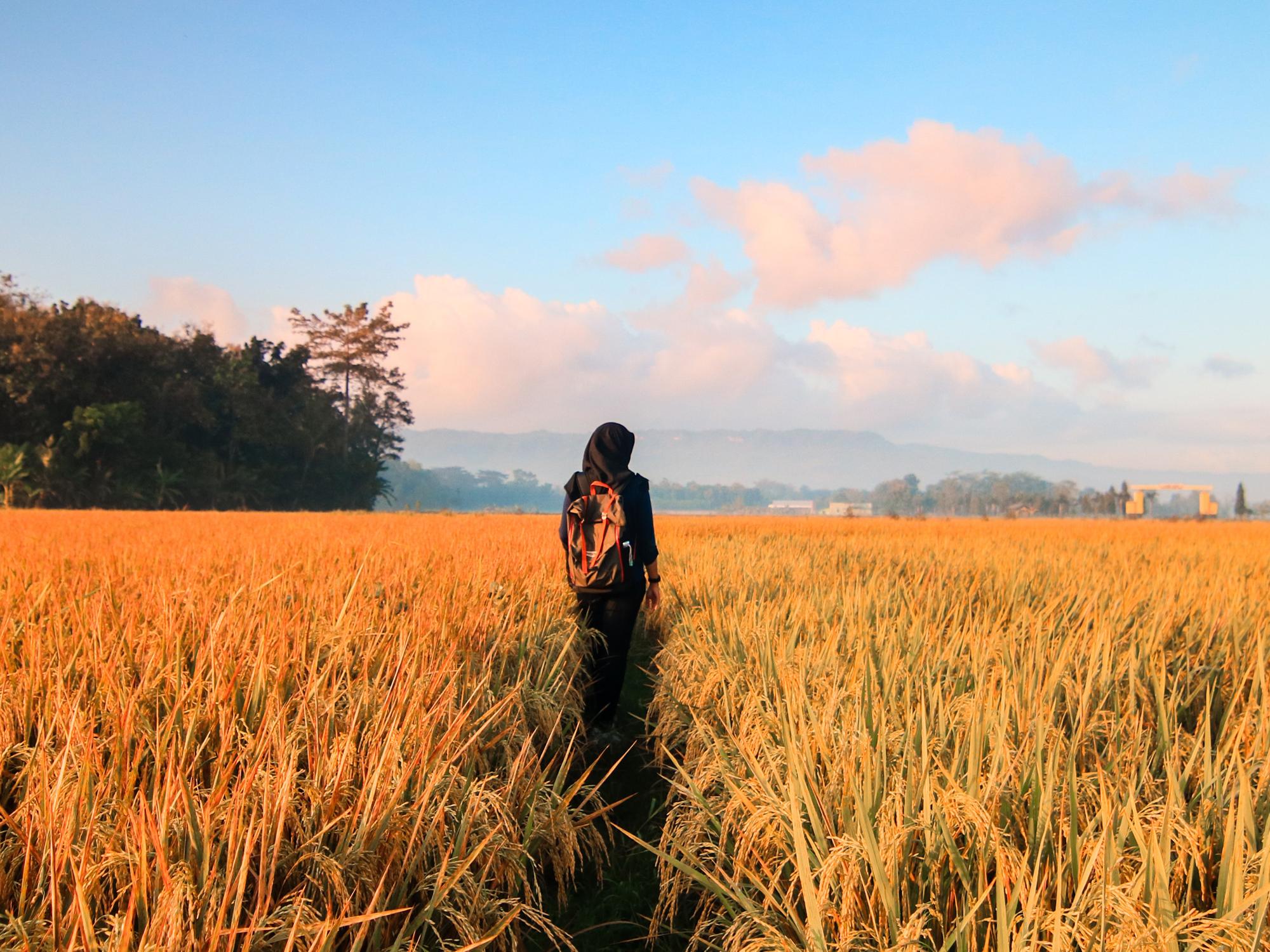 Pourquoi le voyage en solitaire vous transforme