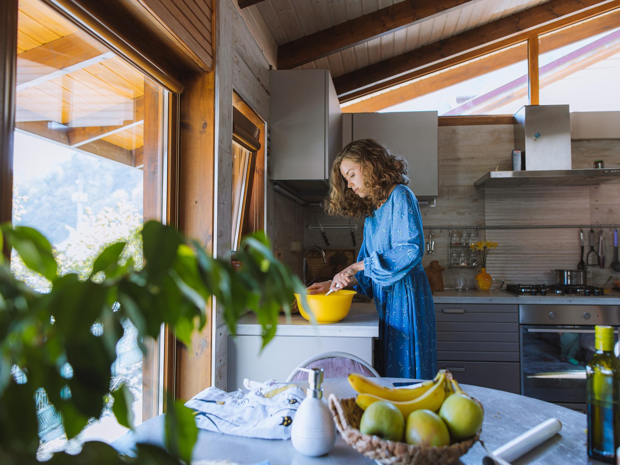 Préparer ses repas pour éviter le gaspillage alimentaire
