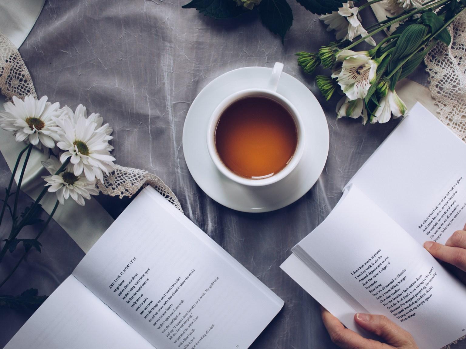 Les différents types de thés et leurs bienfaits