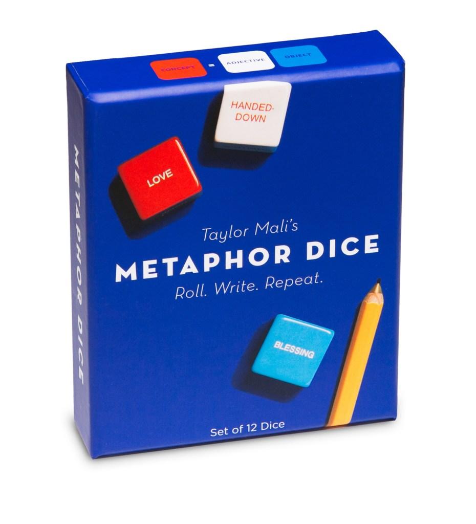 metaphor dice
