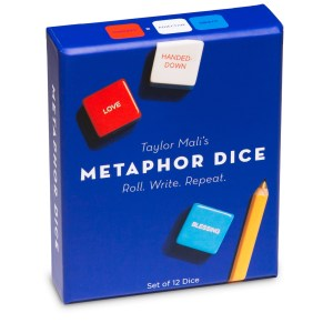 metaphor dice