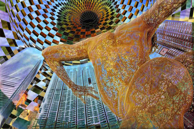 Naked Singularity – by new-1lluminati via Flickr CC BY 2.0