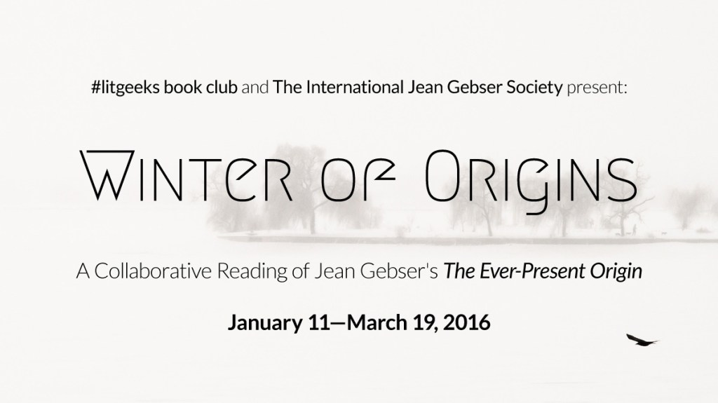 Winter of Origins