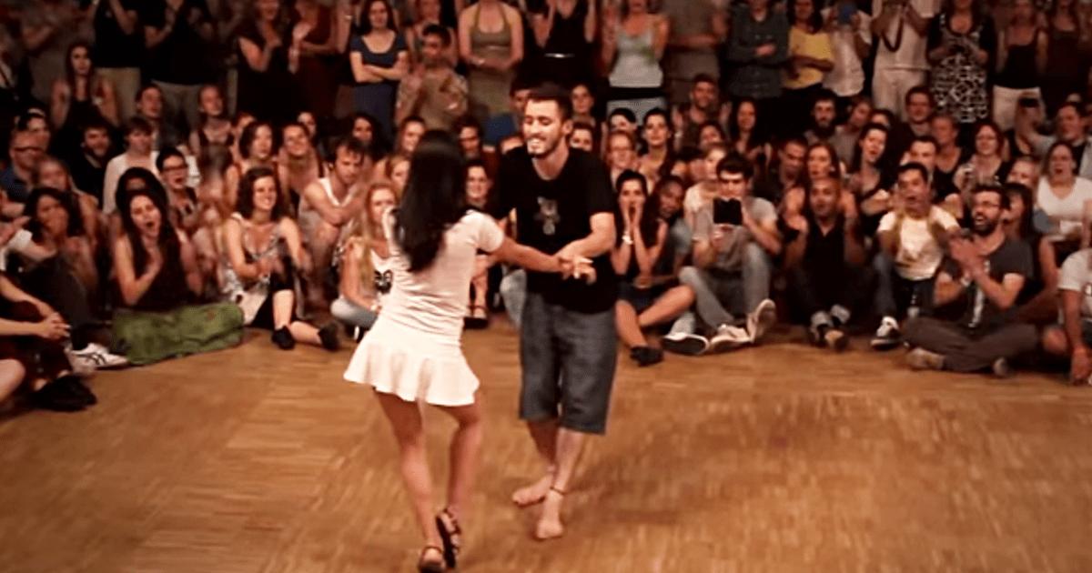 Image result for brazilian dance forro