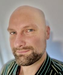 Alex Korolov