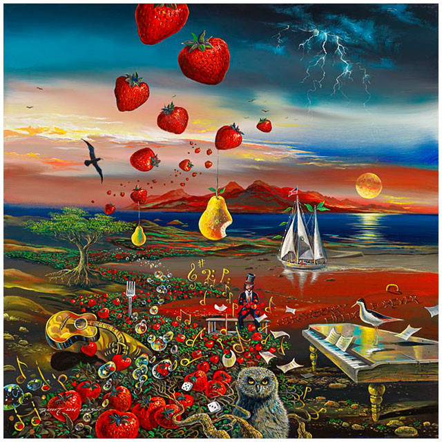 This image has an empty alt attribute; its file name is Strawberry-Fields-Forever.jpg
