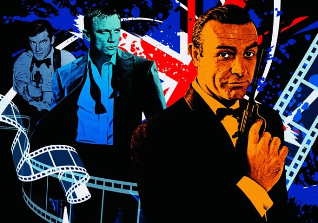 James Bond6
