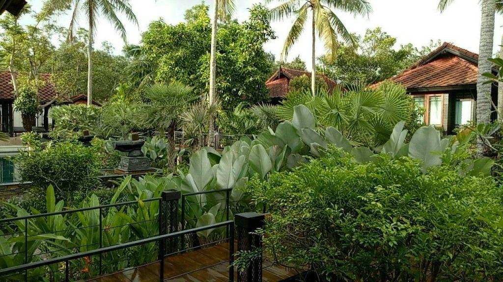 מלון ספא טוסיטה תאילנד