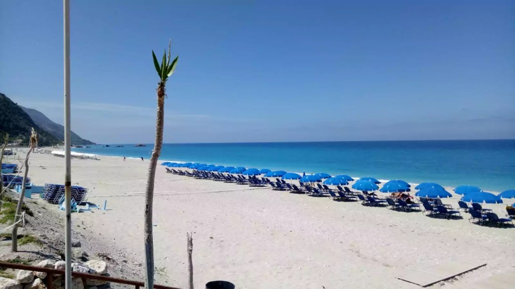 חוף קתיסימה
