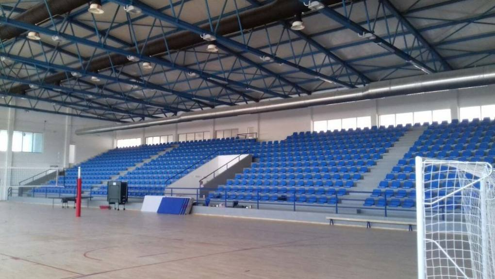 Orasje Spor Salonu / Bosna Hersek