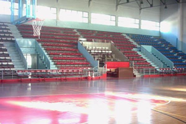 Hüsnü Tandoğan Spor Salonu / Kastamonu