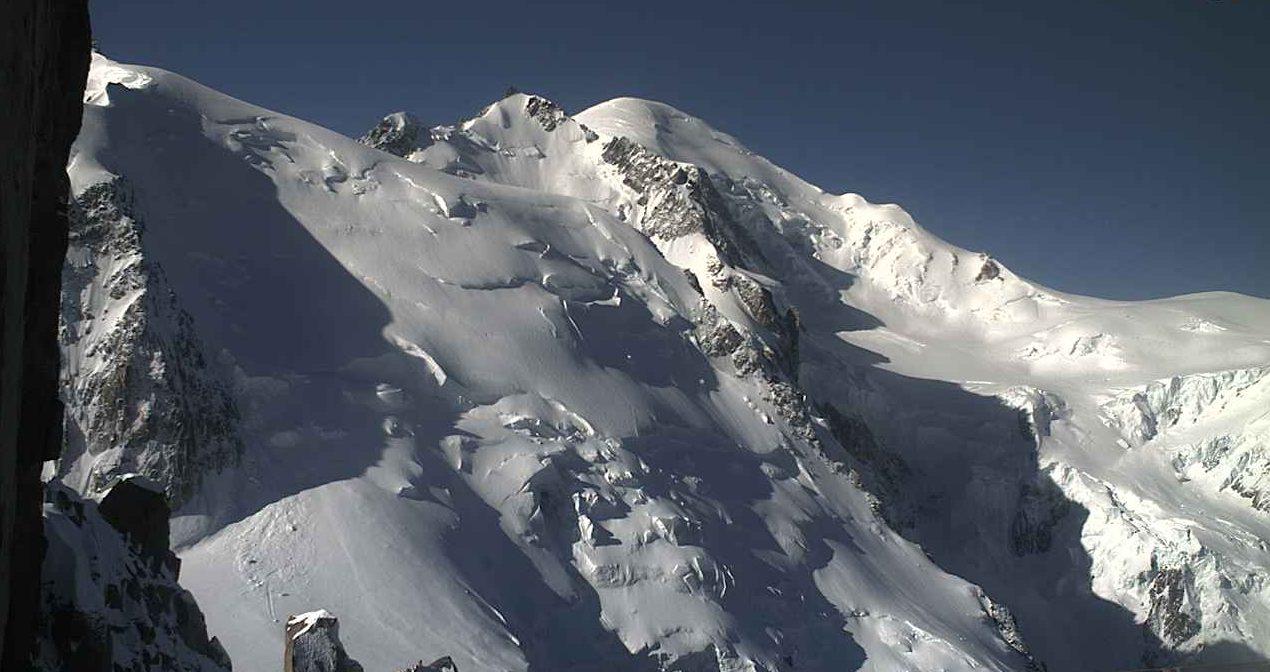 Monte Bianco - Aiguille du Midi (Skyway Monte Bianco)