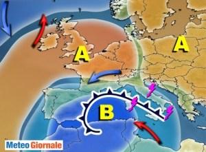 immagine news meteo-italia-sole-centro-nord-temporali-sud-e-sicilia