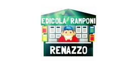 Edicola Renazzo - sponsor di Meteor Basket