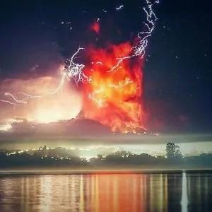 Risultati immagini per immagini spettacolari Etna
