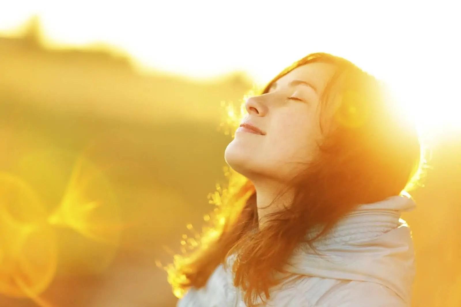 Vitamina D Bassa Cosa Fare In Caso Di Carenza Ecco I
