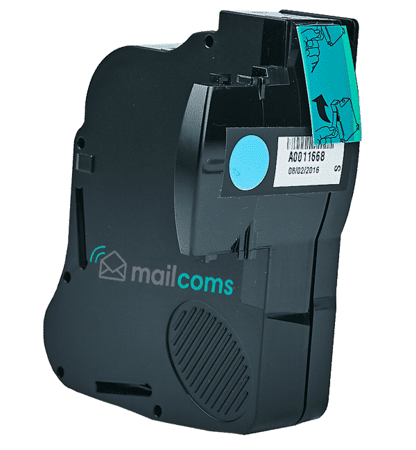Neopost IS-290i Elite / IS-290i Compatible Blue Ink Cartridge