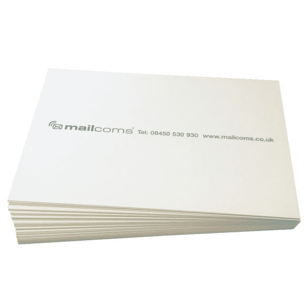 200 Neopost IS240 / IS280 / Autostamp 2 Double Sheet Franking Labels