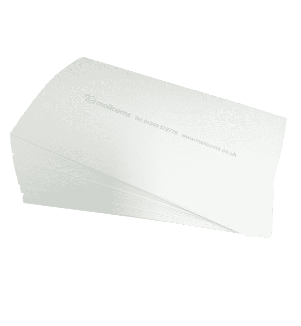 200 Neopost IS-330 / IS-350 Long (175mm) Double Sheet Franking Labels (100 Sheets)