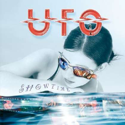 UFO - Showtime cover