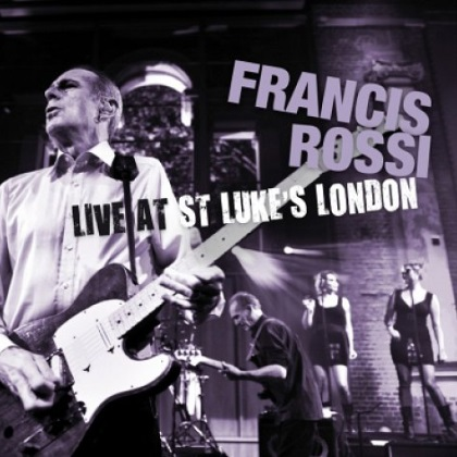 Francis Rossi - Live At St Luke's London