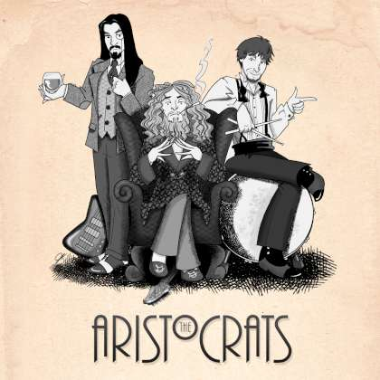 The Aristocrats - The Aristocrats