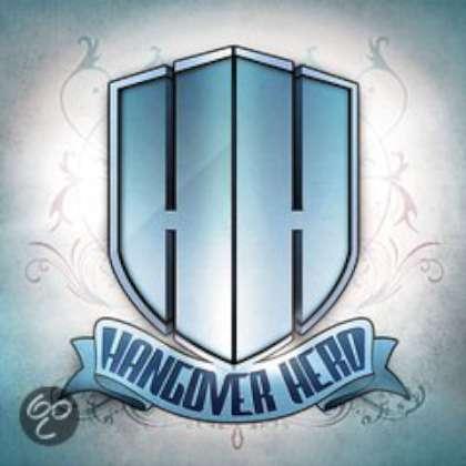 Hangover Hero - Hangover Hero cover
