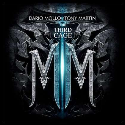 Mollo / Martin - The Third Cage cover