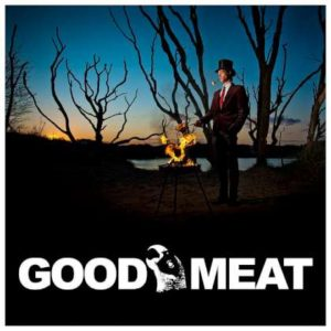 Good Meat - Good Meat EP cover