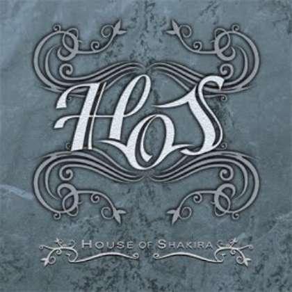 House Of Shakira - HoS cover