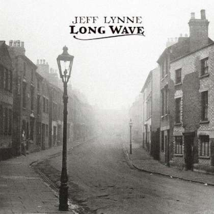 Jeff Lynne - Long Wave cover