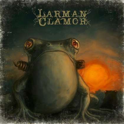 Larman Clamor - Frogs