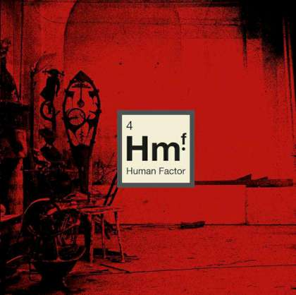 Human Factor - 4.Hm.f cover