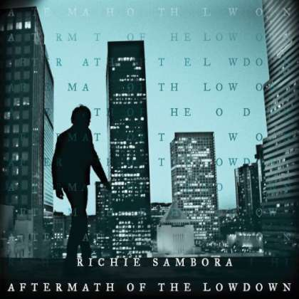 Richie Sambora - Aftermath Of The Lowdown cover